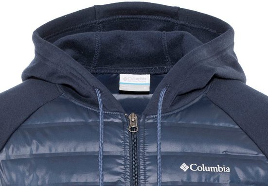 Columbia Outdoorjacke Northern Comfor Hoody Men