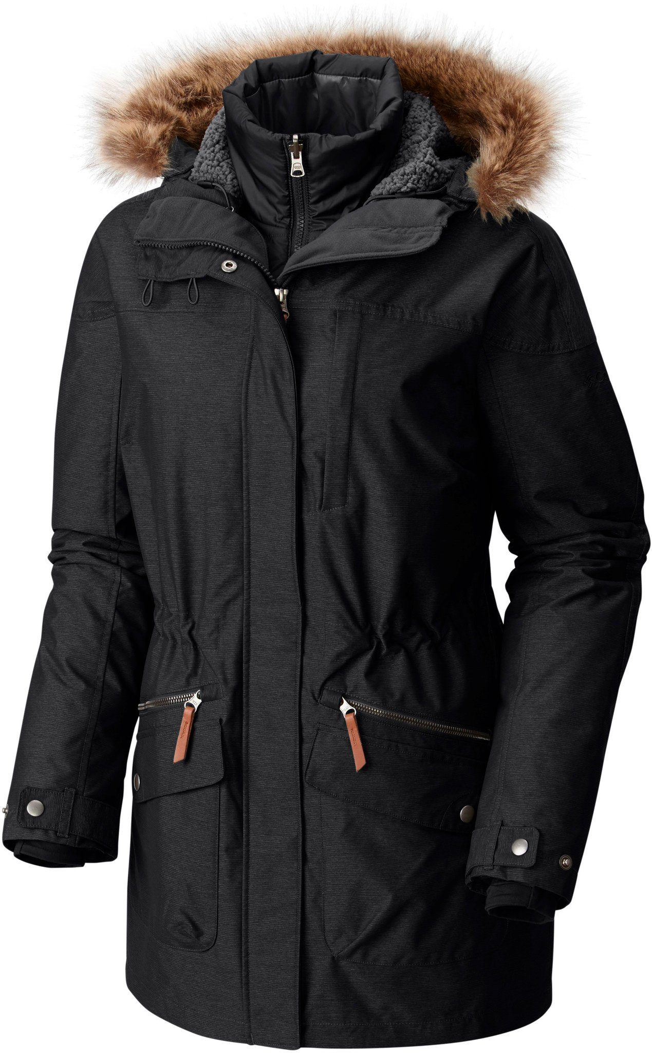Columbia Outdoorjacke »Carson Pass IC Jacket Women«