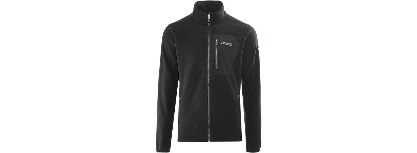 Columbia Outdoorjacke Titan Pass 2.0 Fleece Jacket Men Outlet Große Überraschung Online Bestellen DjmIKW45