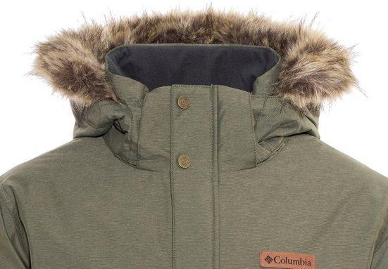 Columbia Outdoorjacke Timberline Ridge Jacket Men