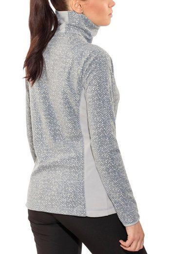 Columbia Pullover Glacial Fleece III Print Half Zip Women