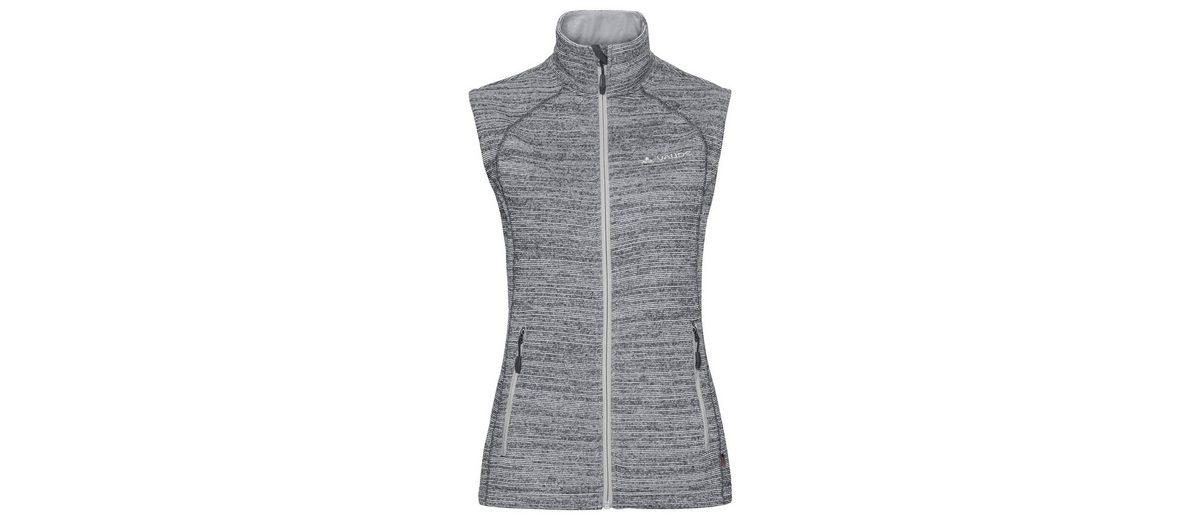 VAUDE Weste Rienza II Vest Women Outlet-Store Online-Verkauf Wo Billige Echte Kaufen r291R7x