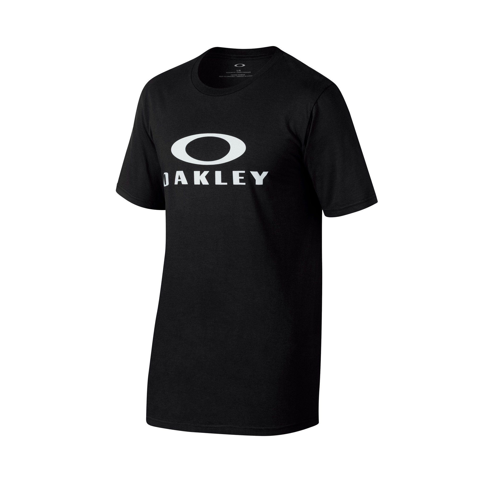 Oakley T-Shirt »50-Bark Ellipse Printable Tee Men«