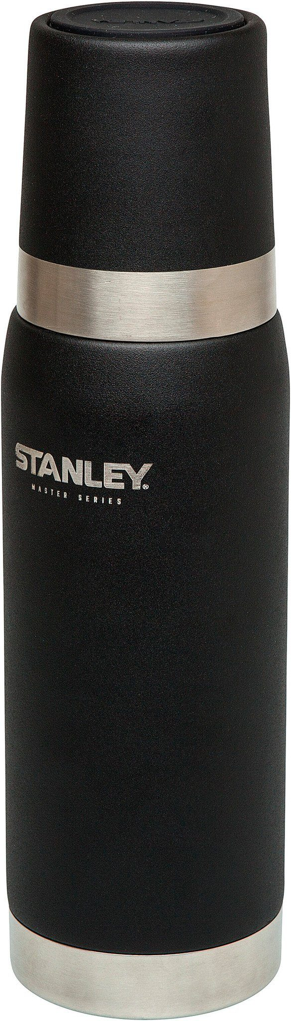 STANLEY Trinkflasche »Master Series Vacuum Bottle 750ml«