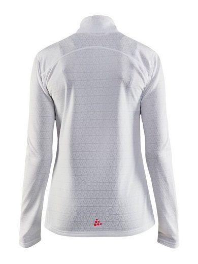 Craft Pullover Pin Halfzip Pullover Women