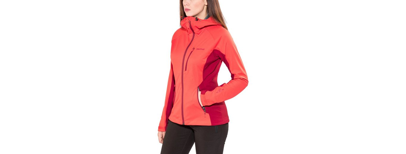 Billig 2018 Neu Marmot Outdoorjacke ROM Softshell Jacket Women Spielraum Neueste Footlocker Finish Online fpx1Wky9