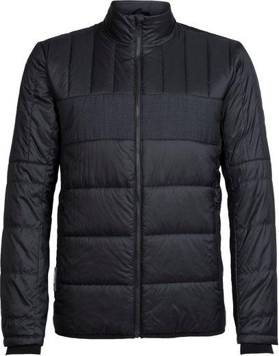 Icebreaker Outdoorjacke Stratus X Jacket Men