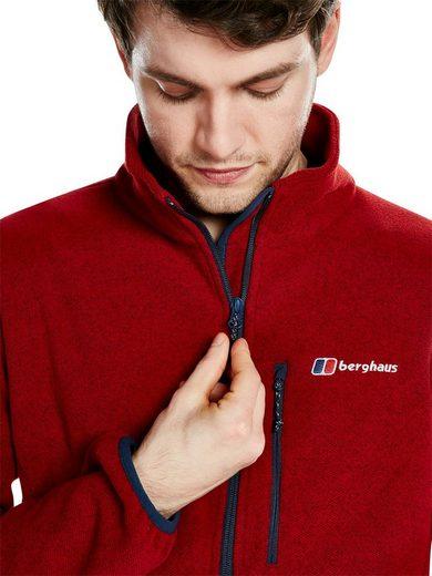 Berghaus Outdoorjacke Fortrose 2.0 Fleece Jacket Men
