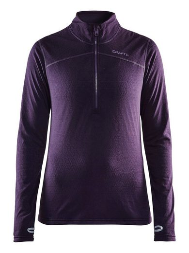 Craft Pullover Pin Halfzip Pullover Women