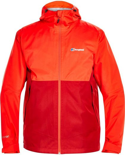 Berghaus Outdoorjacke Fellmaster Shell Jacket Men