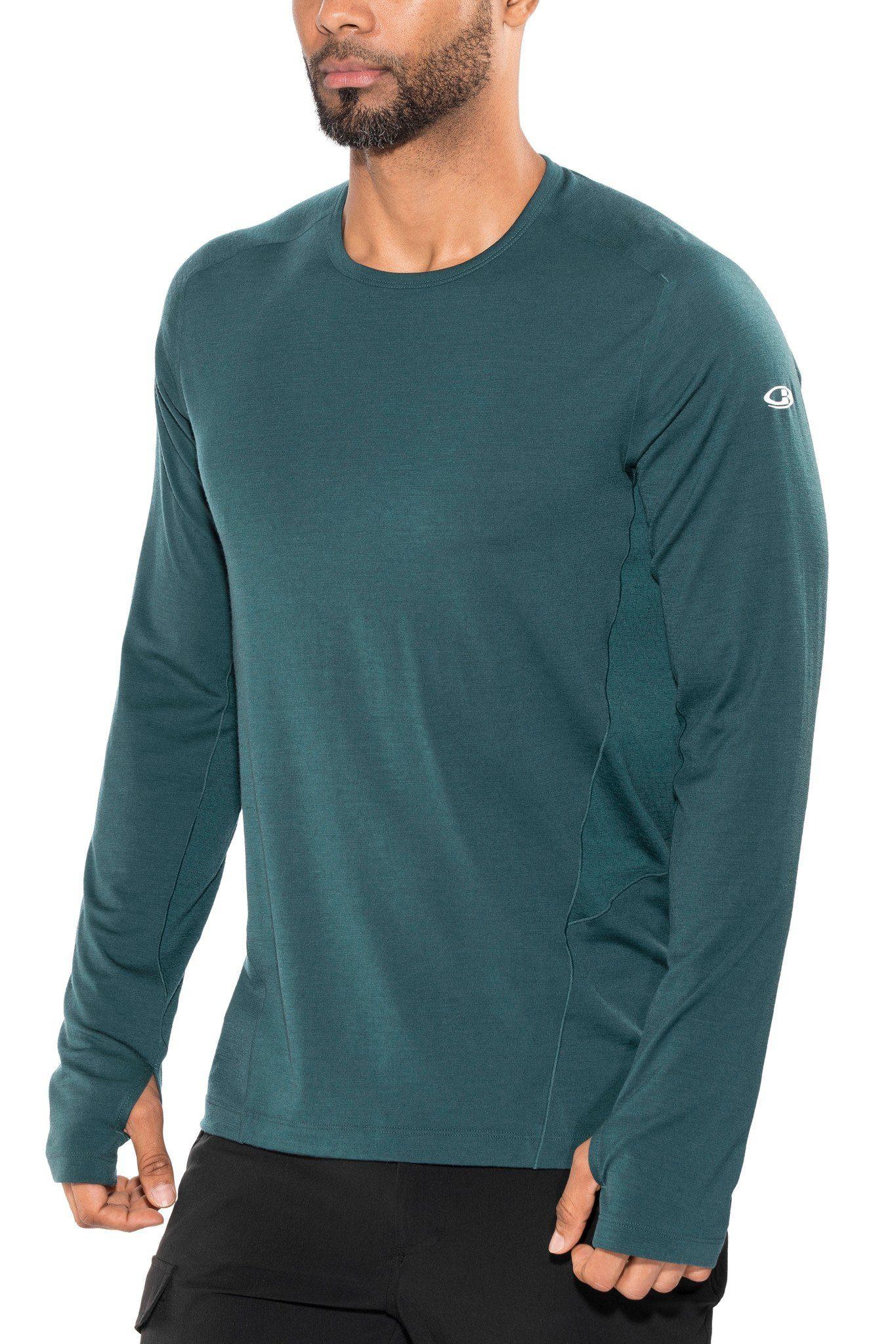Icebreaker Sweatshirt »Factor LS Shirt Men«