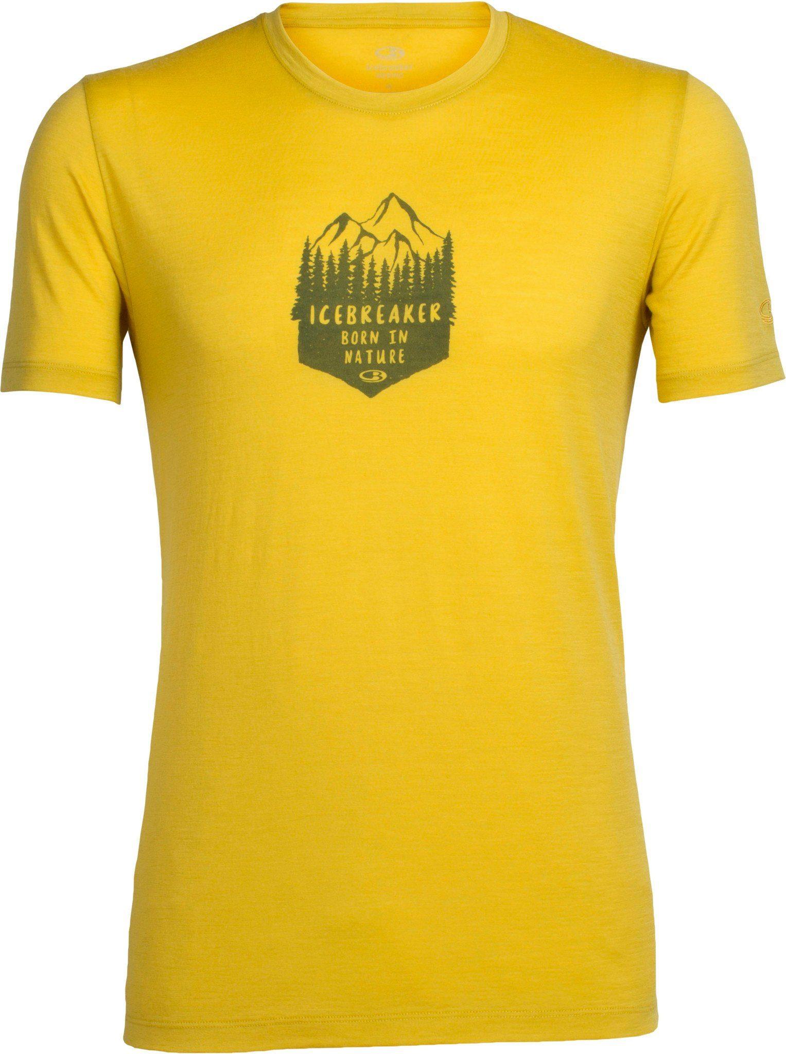 Icebreaker T-Shirt »Tech Lite SS Crewe Shirt Men«