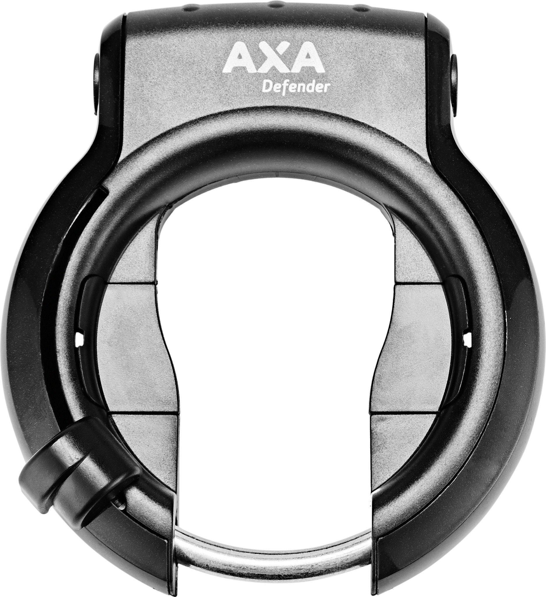 AXA Fahrradschloss »One Key System für Bosch Gepäckmontage Schlüssel«