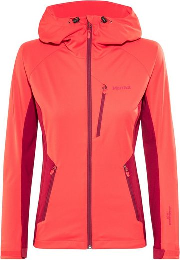 Marmot Outdoorjacke ROM Softshell Jacket Women