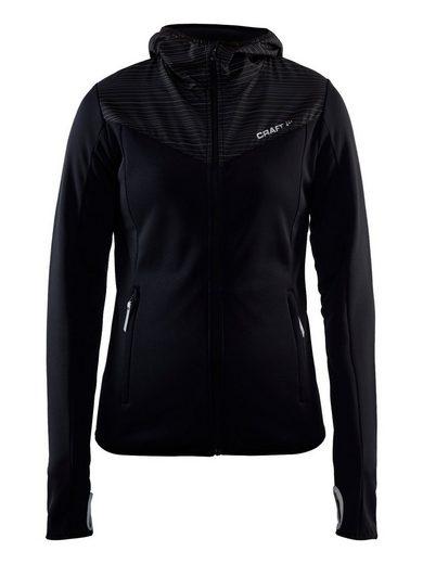 Craft Pullover Breakaway Jacket Women