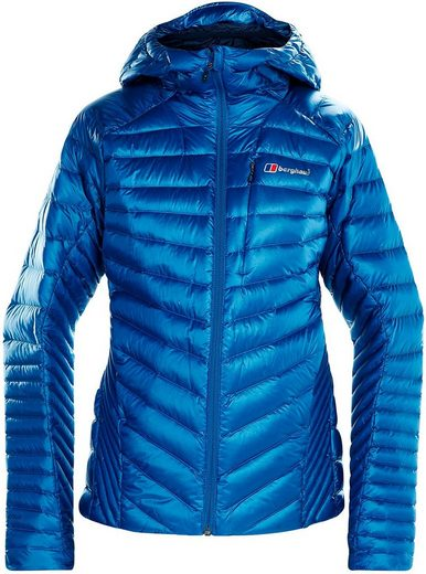 Berghaus Outdoorjacke Extrem Micro Down Jacket Women