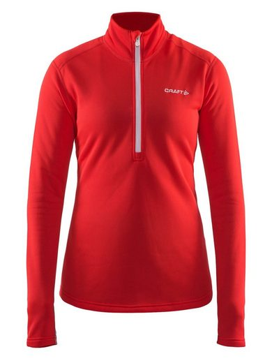 Craft Pullover Sweep Halfzip Pullover Women