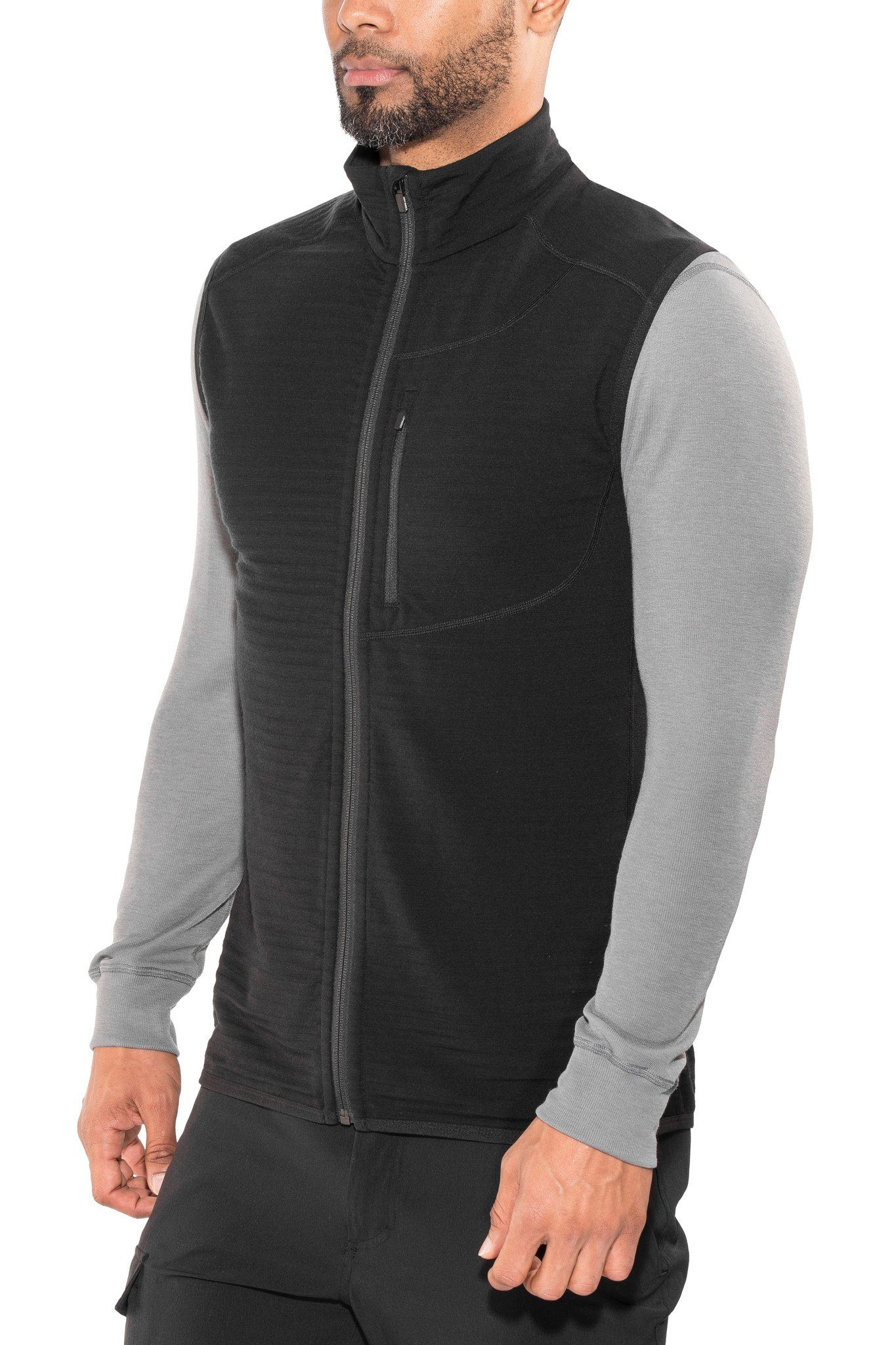 Icebreaker Weste »Descender Vest Men«