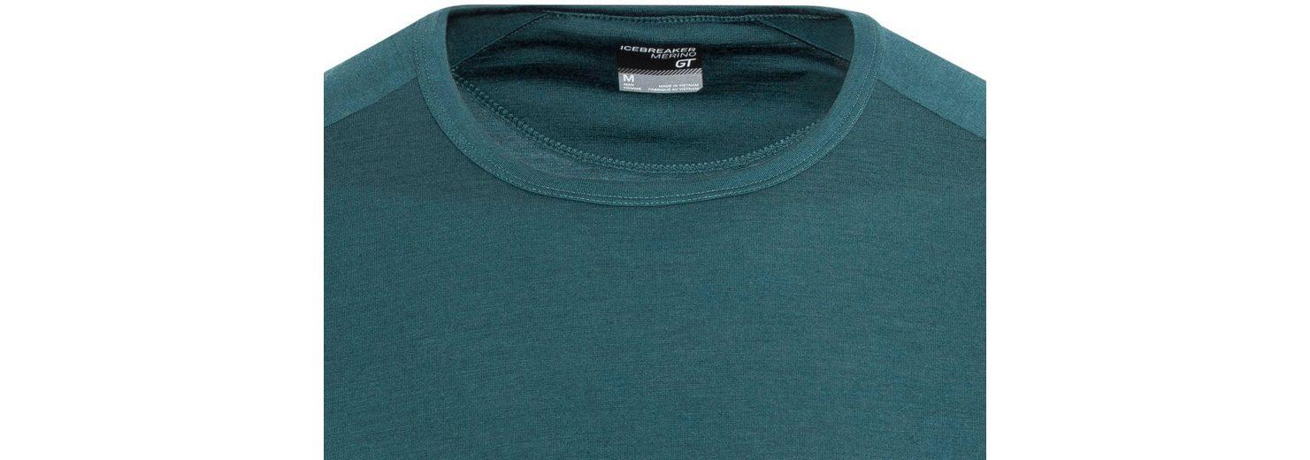Icebreaker Sweatshirt Factor LS Shirt Men Erkunden Zu Verkaufen 7ltAq