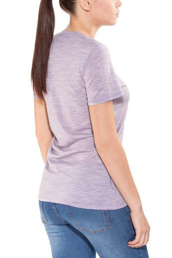 Icebreaker T-Shirt Tech Lite SS Crewe Shirt Women