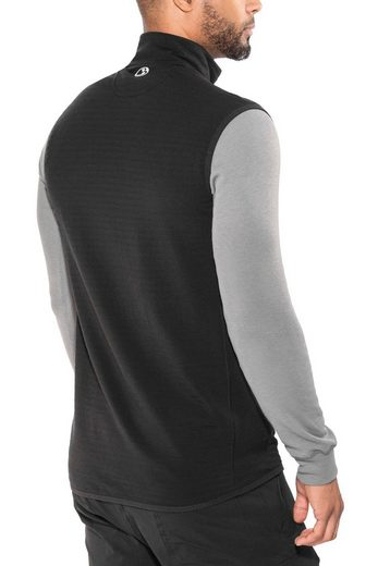 Icebreaker Weste Descender Vest Men