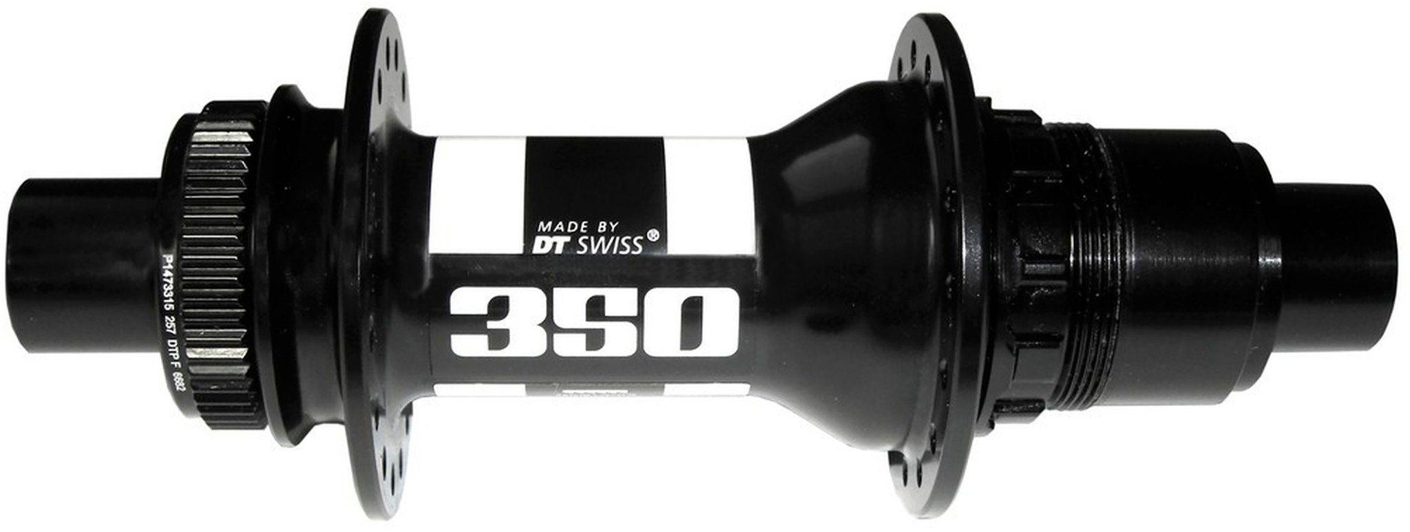 DT Swiss Nabe »350 Boost Disc Brake Hinterrad-Nabe 148/12mm TA«