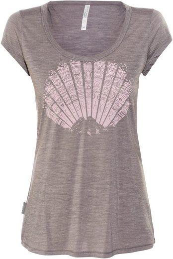Icebreaker T-Shirt Spheria SS Scoop Women
