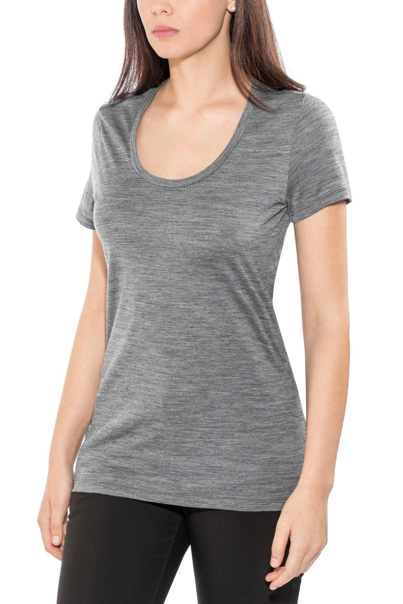Icebreaker T-Shirt »Tech Lite SS Scoop Women«