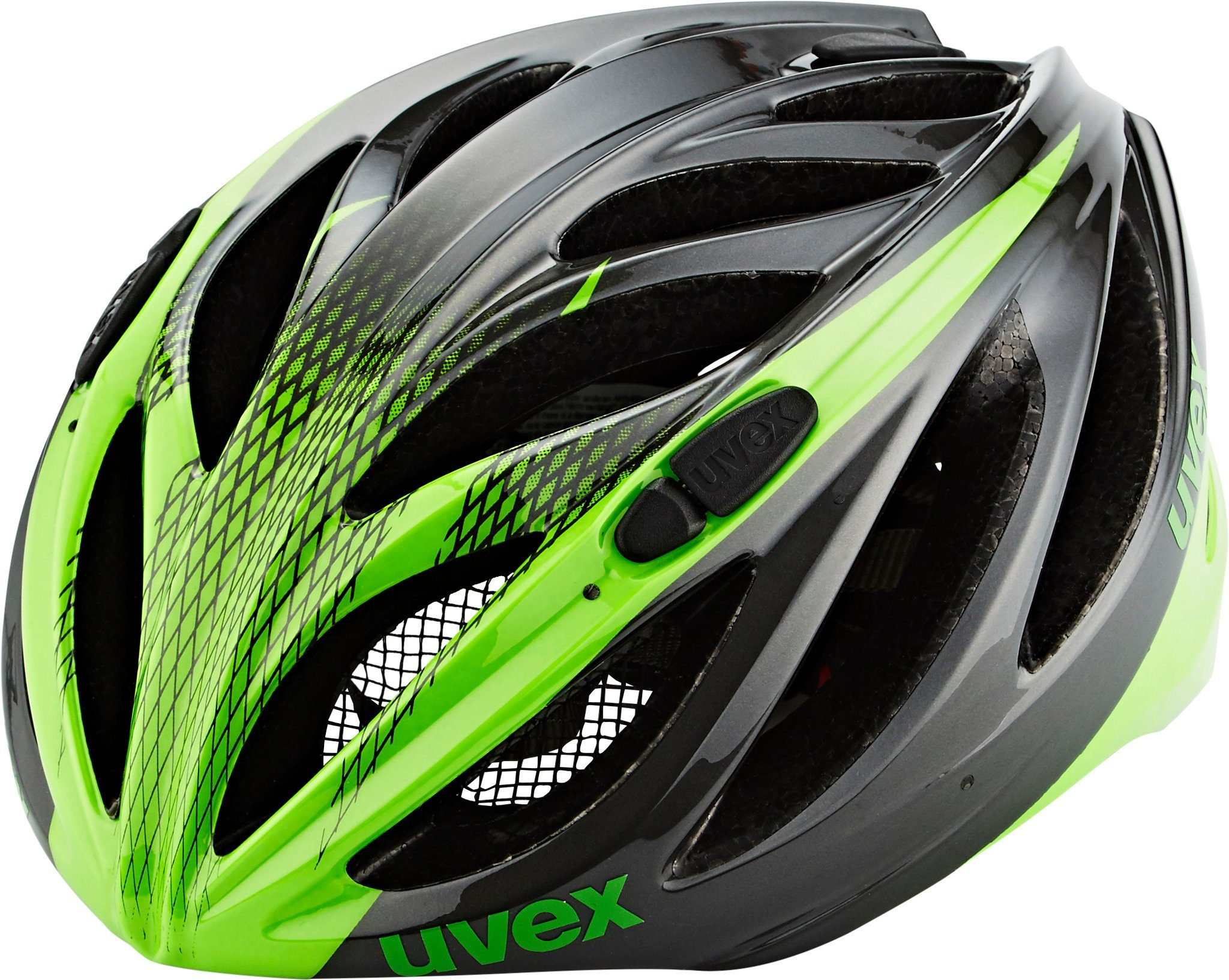 Uvex Fahrradhelm »boss race Helmet«