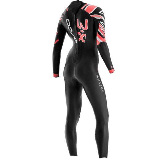 ORCA Triathlonbekleidung 3.8 Fullsuit Women Großhandelspreis Online 90KSA