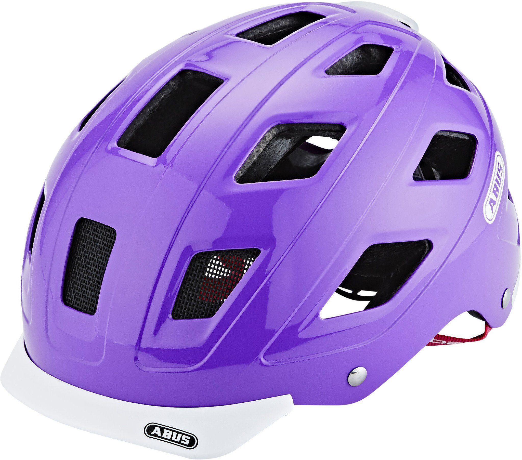ABUS Fahrradhelm »Hyban Helmet«