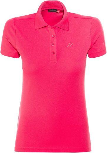 Maier Sports T-Shirt Ulrike Polo Shirt Women