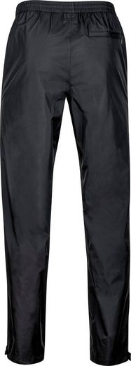 Marmot Outdoorhose Precip Pant Short Men