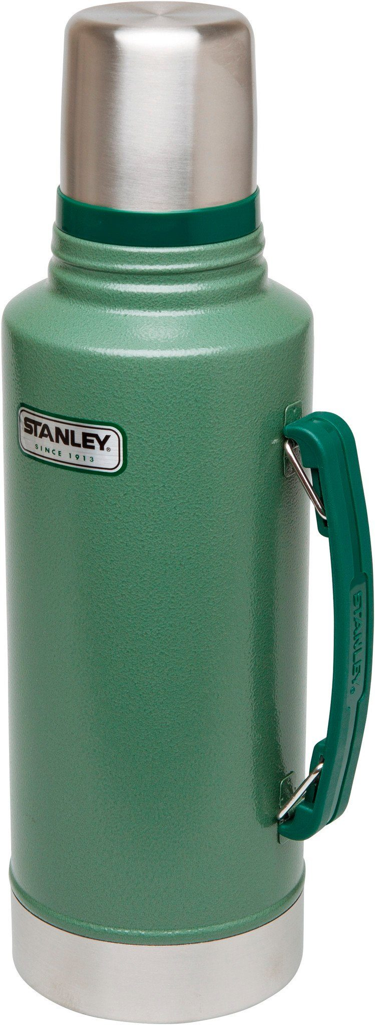 Stanley Trinkflasche »Classic Vacuum Bottle 1900ml«
