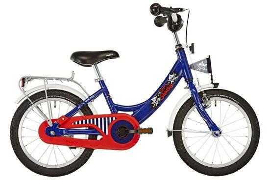 "Puky Kinderrad »ZL 16-1 Alu Fahrrad 16"" Kinder«"