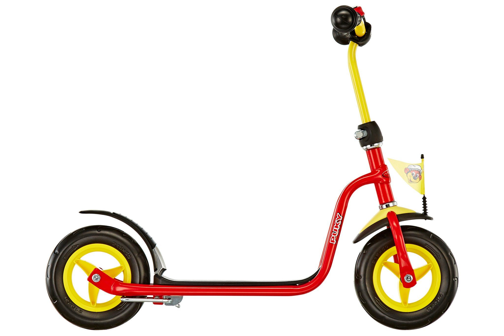 Puky Kinderfahrzeug »R03 Ballonroller«