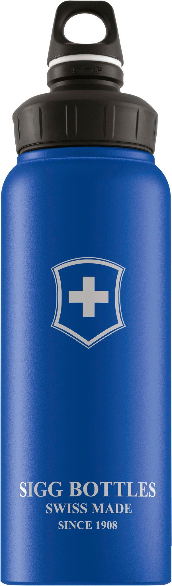 Sigg Trinkflasche »WMB Touch Alutrinkflasche 1l«