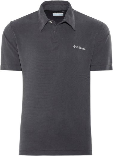 Columbia T-Shirt Sun Ridge Polo Men