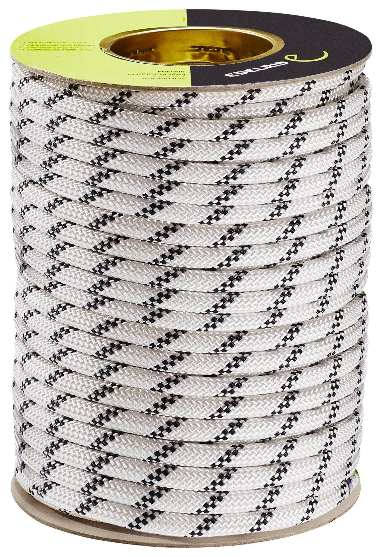 Edelrid Kletterseil »Performance Static Rope 10,5mm 50m«