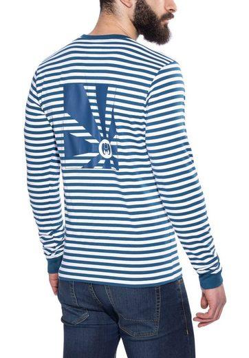 Edelrid Sweatshirt Kamikaze II Longsleeve Men