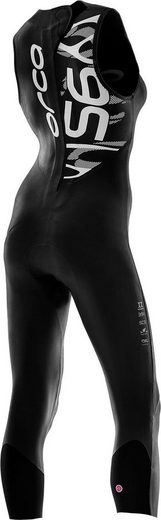 ORCA Triathlonbekleidung S6 Sleeveless Wetsuit Women