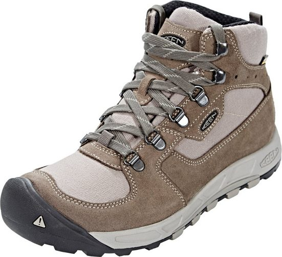Keen Kletterschuh Westward Mid WP Shoes Women