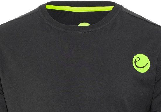 Edelrid T-shirt Corde T-shirt Hommes