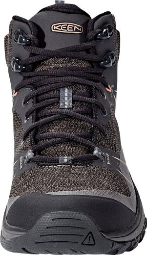 Keen Freizeitschuh Terradora Mid WP Shoes Women