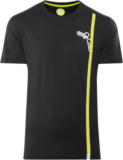 Edelrid T-Shirt Rope T-Shirt Men