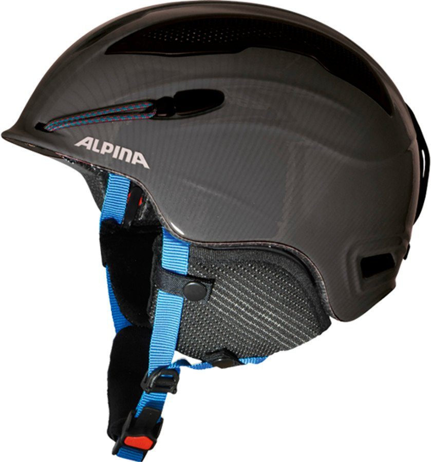 Alpina Ski - / Snowboardhelm »Snow Tour Helmet«