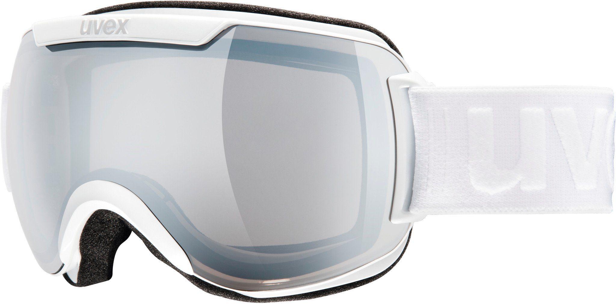 Uvex Sportbrille »downhill 2000 LM Goggle«