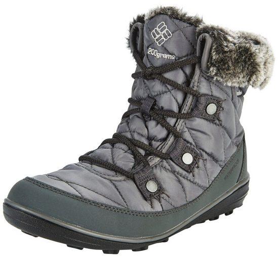 Columbia Kletterschuh Heavenly Shorty Shoes Women Omni-HEAT