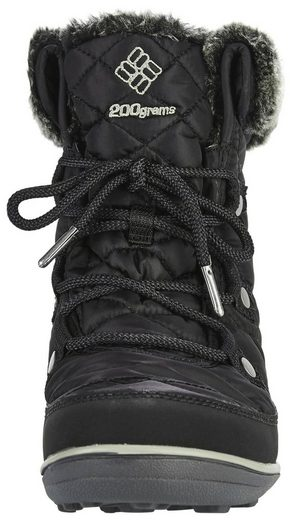 Columbia Kletterschuh Heavenly Shorty Shoes Women Omni-HEAT