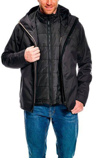 Tatonka Outdoorjacke Dilan 3in1 Jacket Men